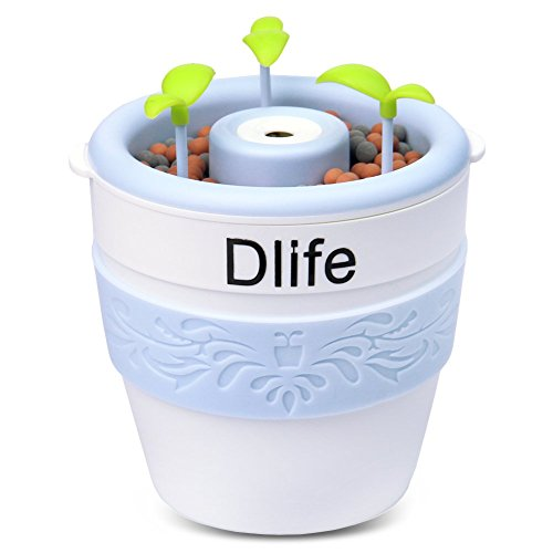 Dlife Essential Ultrasonic Diffusser Humidifier product image