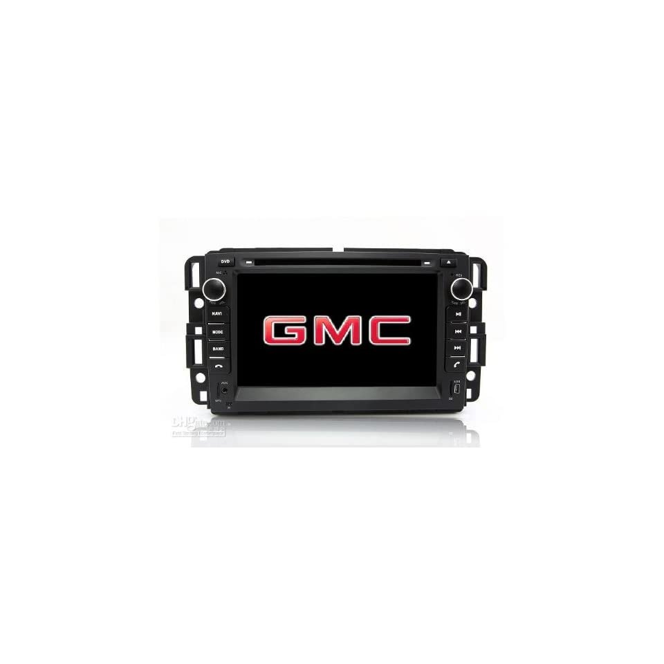 Sino 2007 2013 Chevrolet Avalance Silverado Tahoe Suburban Dvd Gps Navigation ( USA Canada Mexico Map Free ) Supports Bose Audio Steering Controls Canbus Bluetooth Streaming Handfree Usb Sd Card 1 Year Warranty By Tr Electronic