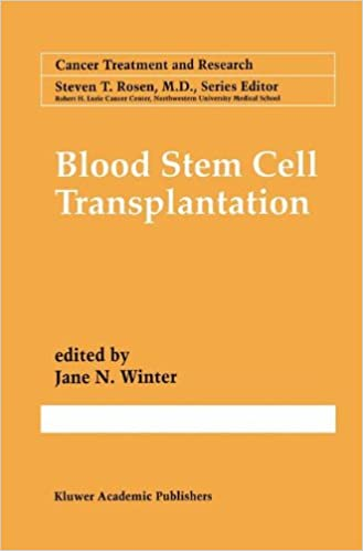 Blood Stem Cell Transplantation (Cancer Treatment and Research