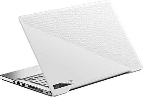 2020 Flagship Asus ROG Zephyrus G14 VR Ready Gaming Laptop 14″ FHD 120Hz AMD 8-Core Ryzen 9 4900HS (>I7 10750H) 40GB RAM 2TB PCIe SSD RTX2060 Max-Q 6GB Backlit Wifi6 Win10 + iCarp Wireless Mouse 41pC8grUM 2BL