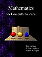 Mathematics for Computer Science Front Cover