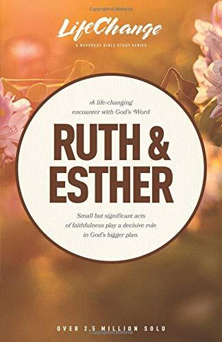 Ruth & Esther (LifeChange)