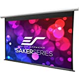 Elite Screens Saker series, SK120NXW-E12, 120-inch 16:10 with 12