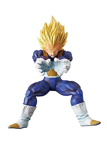 Banpresto Dragon Ball Z Final Flash Vegeta Action Figure