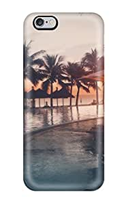 Amberlyn Bradshaw Farley's Shop Awesome Case Cover Compatible With Iphone 6 Plus - Beach Resorts