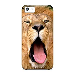 meilz aiaiFashionable Design Lion Mouth Rugged Cases Covers For iphone 5/5s Newmeilz aiai