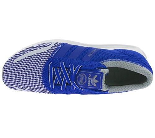 Bianco da Uomo Blu Los Ginnastica Angeles adidas Scarpe gzA6qP0w