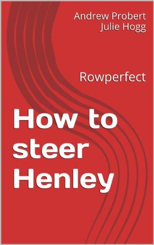 Regatta Henley (How to steer Henley)