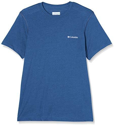 ソーラーシールド ショートスリーブ Tシャツ AE0140 メンズ