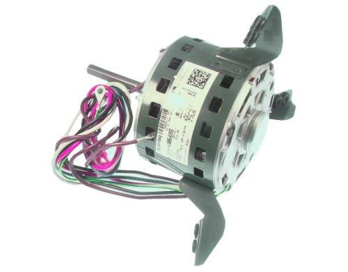 Goodman b13400 21 direct blower motor for Fujitsu mini split fan motor replacement