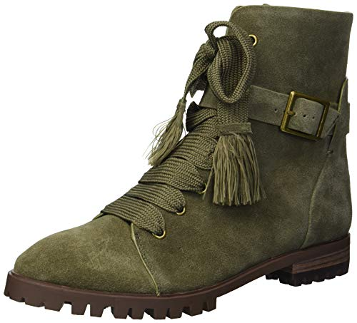 Splendid Women's Celine Ankle Boot, Fern, 11 M US