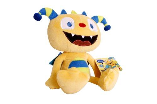 Henry Hugglemonster - Peluche (Golden Bear Toys 5018) [Importado de Inglaterra]: Amazon.es: Juguetes y juegos