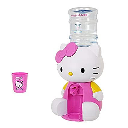 Hello Kitty Mini Dispensador de Agua