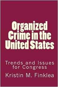 """Organized"" crime"