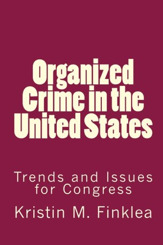 the problem of crime policy in united states Describe how crime in the united states is measured  crime is indeed a real  problem, but public concern about crime may be higher than the facts warrant   media, crime, and criminal justice: images, realities, and policies (4th ed.