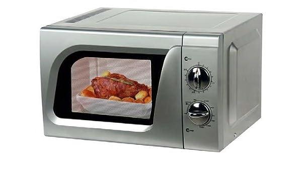 KALORIK TKG MG 1005 SG horno de microondas con grill 1150 W ...