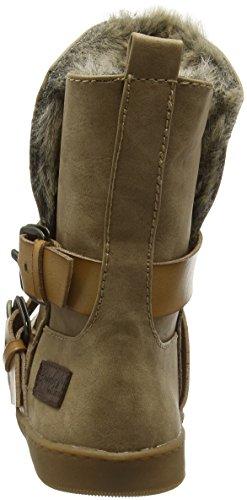 Sand Women's Boots Blowfish Pembe Beige Ankle aSwwXP