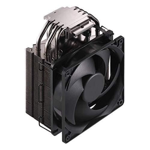Cooler Master Hyper 212 Black Edition 42 CFM CPU Cooler