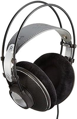 AKG Pro Audio K612PRO Reference Studio Headphone