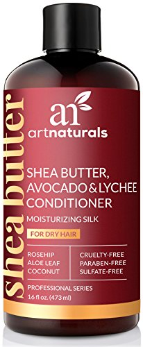 ArtNaturals Shea-Butter Avocado and Lychee Conditioner –