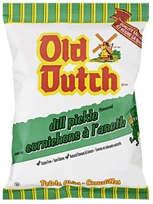 Top recommendation for pickle chips old dutch