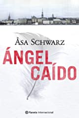 ANGEL CAIDO Paperback