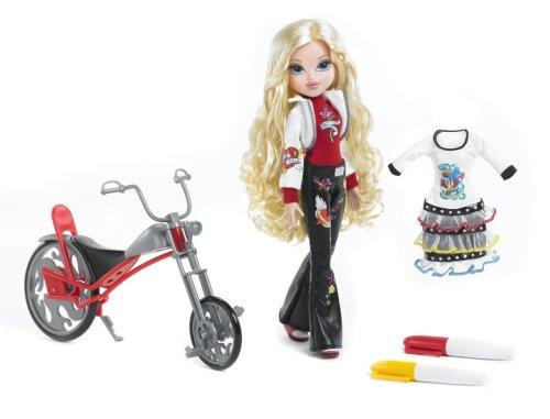 Moxie Girlz Art - Moxie Girlz Art-titude Dollpack- Avery