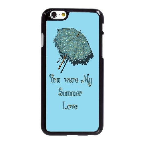 You Were My Summer RP92OV6 coque iPhone 6 6S plus de 5,5 pouces de mobile cas coque G5YK6I0HX