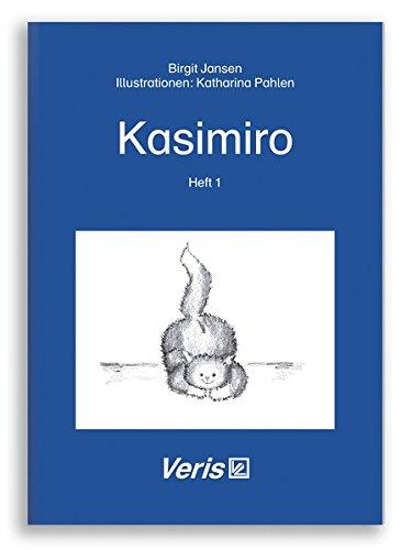 Kasimiro: Heft 1