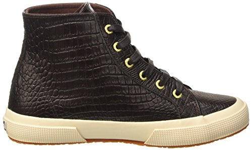 Chocolate Plus 2095 Chaussures Dark Superga Marron Gymnastique Fglwembcocco K51 Femme de Uvqq5wZd
