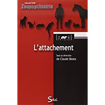 L'attachement (French Edition)