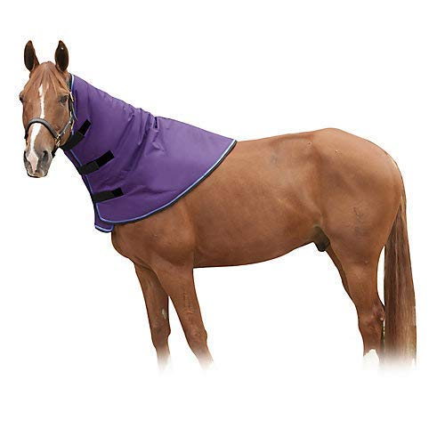 Kensington AllAround 1200D Neck Cover M Purple by Kensington Protective Products