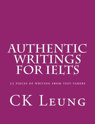 Download Authentic Writings for IELTS Pdf
