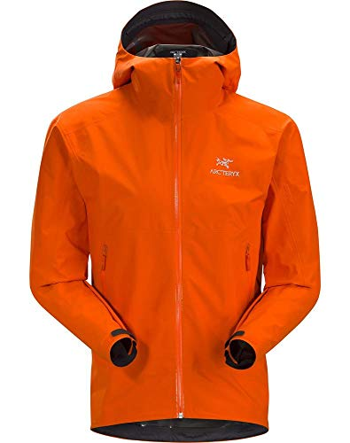 Arc'teryx Zeta SL Jacket Men's (Trail Blaze, Medium)