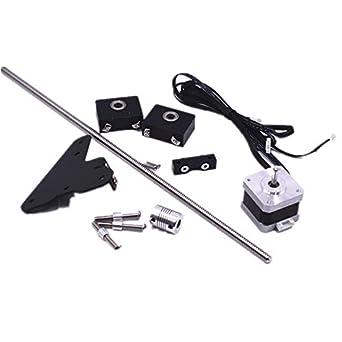 Creality Ender 3S kit de actualización de doble tornillo de ...