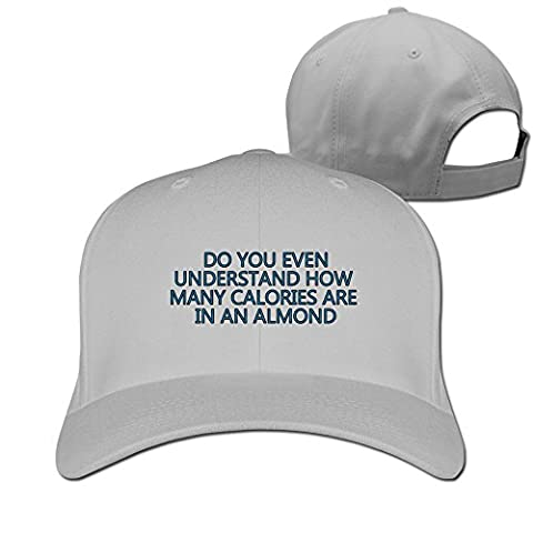 Do You Even Understand How Many Calories Are In An Almond Stylish Flat Bill Hats (How Many Calories Do)