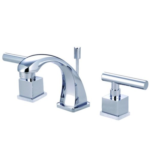 4 Inch Widespread Faucets - 7