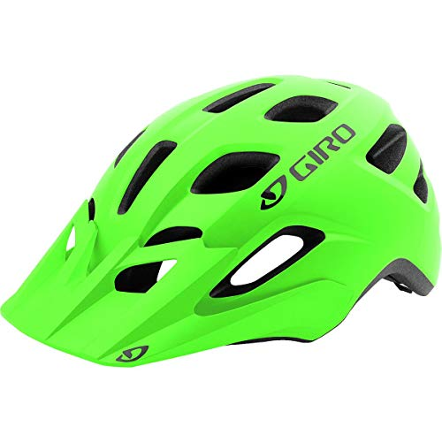 Giro Tremor MIPS Bike Helmet - Matte Bright Green