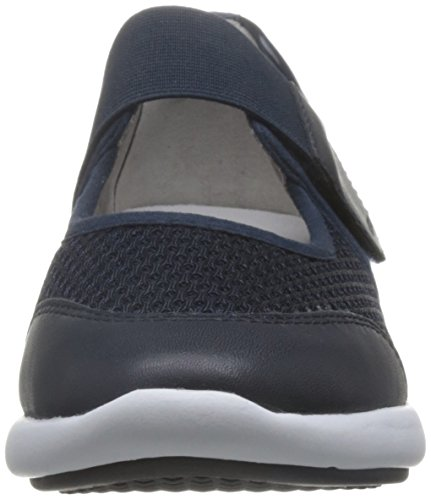 Geox Women's D Ophira F Ballet Flats Blue (Navyc4002) ebay cheap online cheap sale shop discount choice trushnU