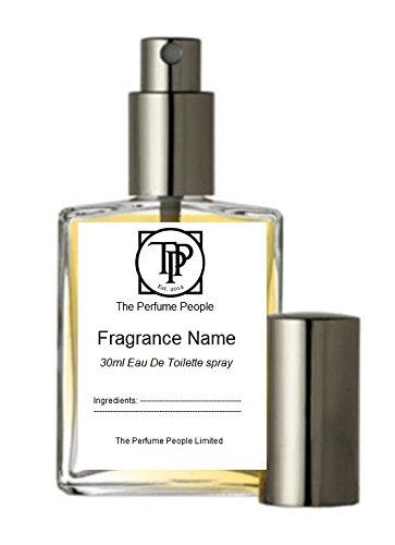30ml Eau de toilette spray- Tweed of irish green for men - (The perfume people - GP4)