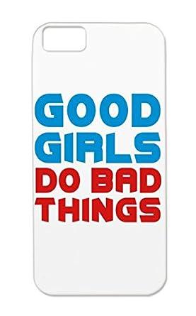 Seems me, Bad nasty girls think