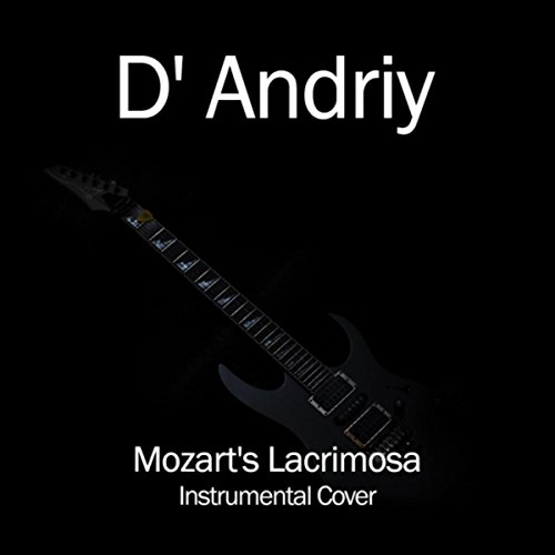 Mozart's lacrimosa (instrumental) by d' andriy on amazon music.