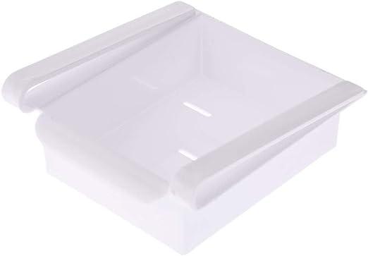 Apilable De uso múltiple Deslizante Refrigerador Congelador ...