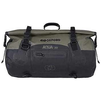 Oxford Aqua T30 - Bolsa para Equipaje de Moto (Impermeable ...