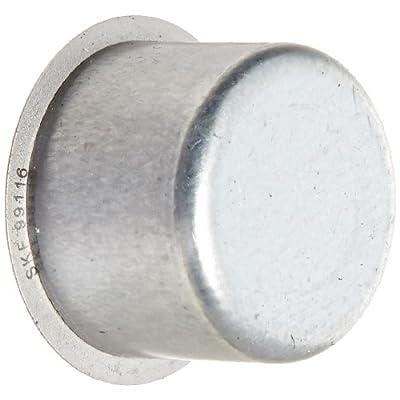 SKF 99116 Speedi Sleeve, SSLEEVE Style, Inch, 1.125in Shaft Diameter, 0.375in Width: Automotive