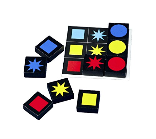Match the Shapes Engaging Activity for Dementia and Alzheimer's by Unbranded
