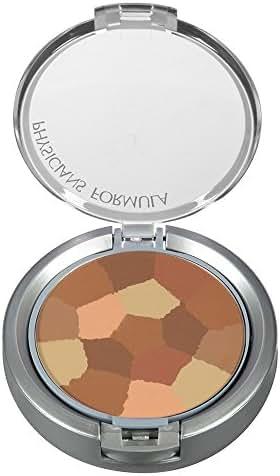 Physicians Formula Powder Palette Color Corrective Powders, Multi-color Bronzer, 0.3-Ounces