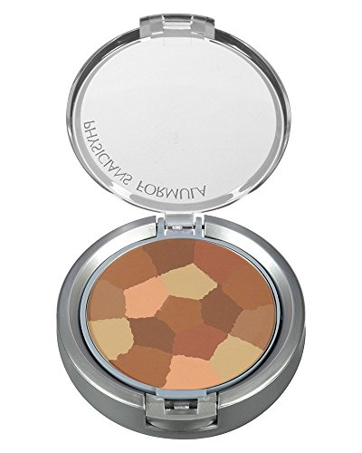 Physicians Formula Powder Palette Color Corrective Powders, Multi-color Bronzer, 0.3-Ounces
