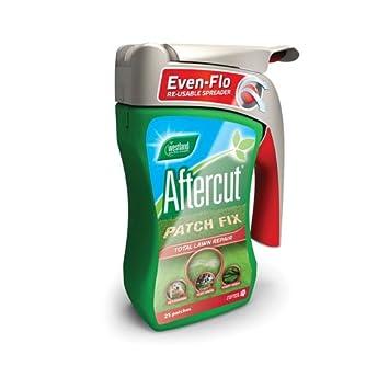 Aftercut Lawn Patch Fix 30 Patches 2.4 kg