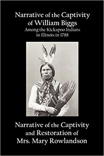 a history of mary rowlandsons captivity at the hands of the wampanoag indians A narrative of the captivity and restoration of mrs mary rowlandson, is a frequently cited example of a captivity narrative, an important american literary genre used by james fenimore cooper, ann bleecker, john williams, and james seaver.